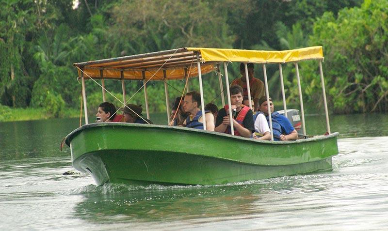 Panamatourdeals Tourcovers Panamacanalecotour