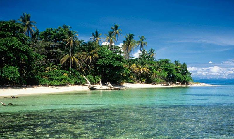 Panamatourdeals Tourcovers Panamacitybocasdeltorovacpackage