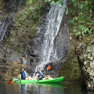 Gatun Kayaking (2) Min