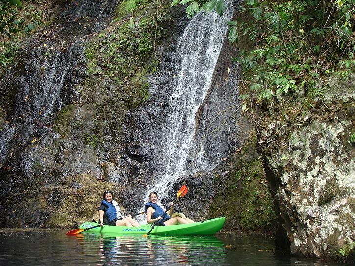 Gatun Kayaking (2) Min