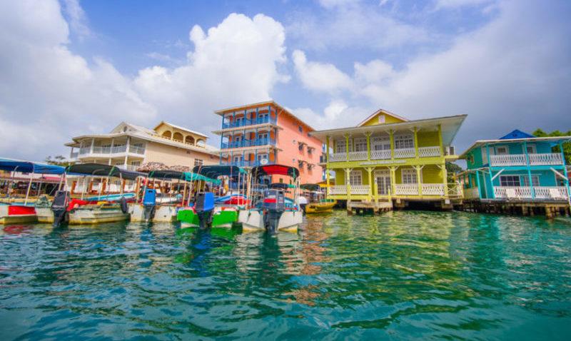 Isla Colon Bocas Del Toro 2